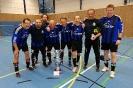 Siegerteam SV Harmonia Waldhof